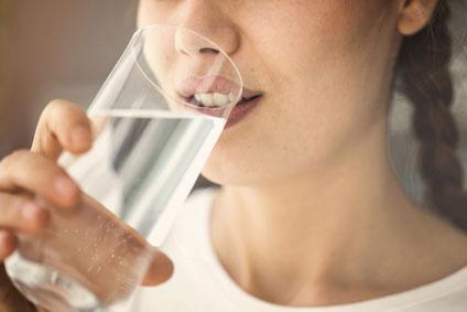 Weiches Trinkwasser
